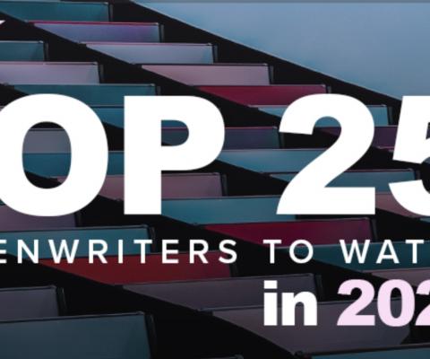 Writer in Residence Spotlight: Michael Graf, ISA TOP 25 SCREENWRITERS TO WATCH